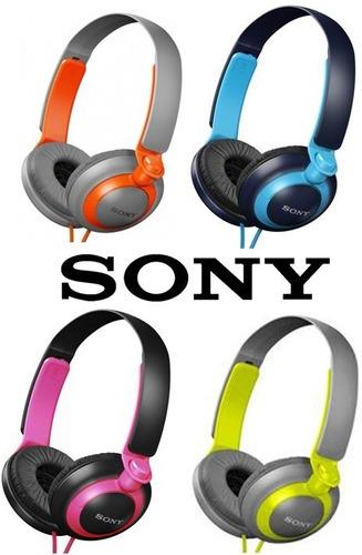 audífonos sony mdr xb200 (gadroves)