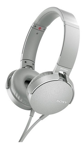 audífonos sony mdr-xb550ap originales extra bass
