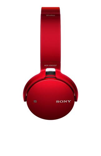 audifonos sony mdr-xb650bt extra bass bluetooth nfc