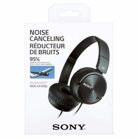 audifonos sony mdr-zx110nc