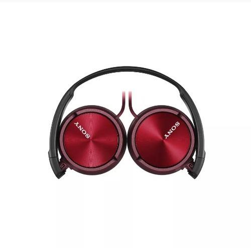 audífonos sony mdr-zx310ap original nuevo sin abrir