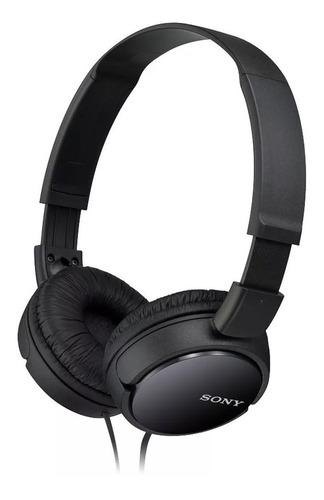 audífonos sony tipo banda para la cabeza - mdr-zx110