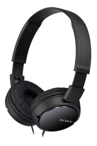 audífonos sony zx110 (negro)