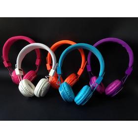 Audífonos Sonyy Diadema Inalámbricos Bluetooth Estéreo