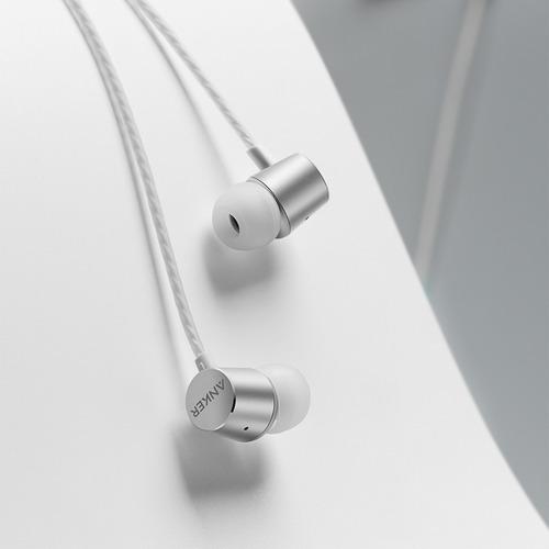 audífonos soundbuds verve anker