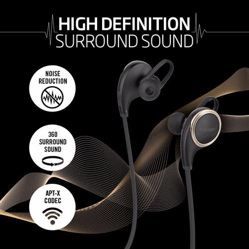audífonos spigen® bluetooth inalambricos deportivos