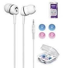 audifonos st 3.5 almohadillas intercambiables varios colores