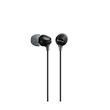 audífonos stereo sony mdr-ex15lp originales - smartpro