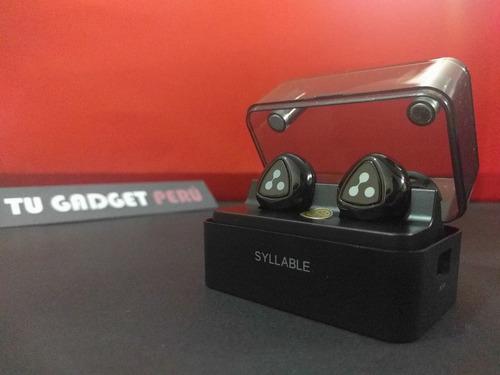 audifonos syllable d900 mini original bluetooth inalámbricos