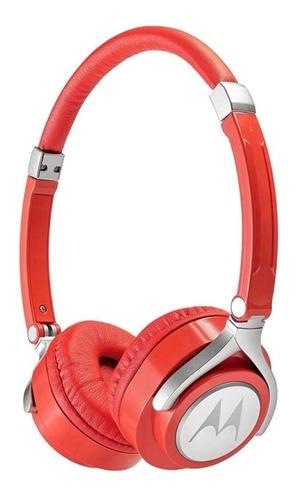 audifonos tipo diadema motorola pulse 2 manos libres microfono