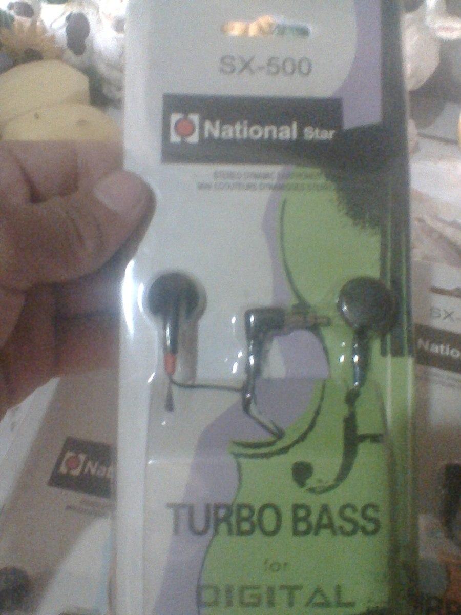 Audifonos Turbo Bass Bs 003 En Mercado Libre Cargando Zoom