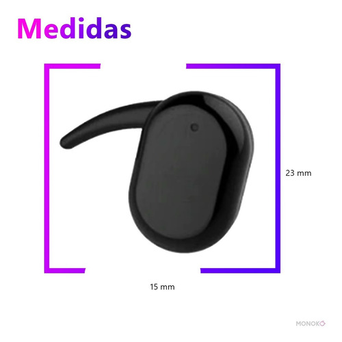 audifonos tws s2 sport - contra agua - bluetooth 5.0