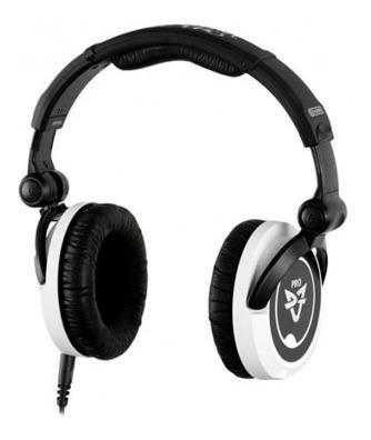 audífonos ultrasone dj1 pro