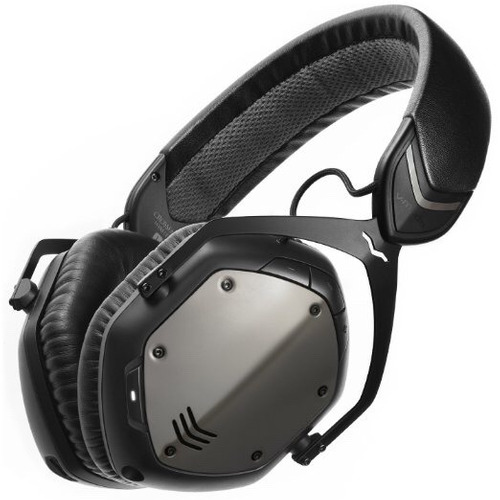 audifonos v-moda crossfade wireless bluetooth