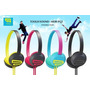Audifono Sony Mdr-pq3 Ideal Tablet Mp3 Ipod Iphone Pc Laptop
