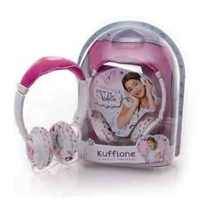 audifonos violeta de disney - producto oficial