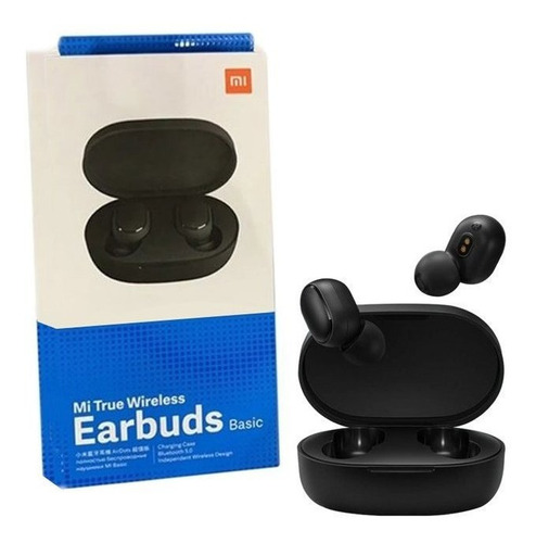 audifonos xiaomi bluetooh mi true wireless airbuds
