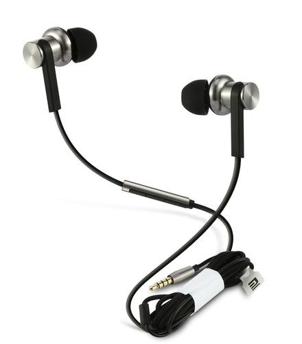 audífonos xiaomi hybrid con manos libres