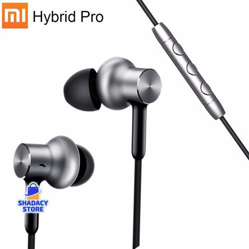 audifonos xiaomi hybrid pro hd audio original accesorios