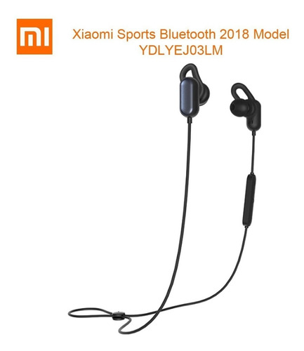 audifonos xiaomi mi sports bluetooth inalambricos