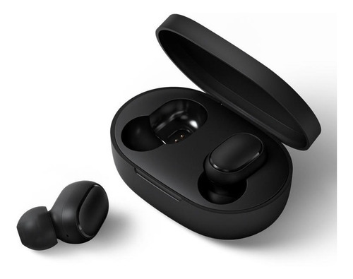 audífonos xiaomi redmi airdots v5.0 inalambricos bluetooth