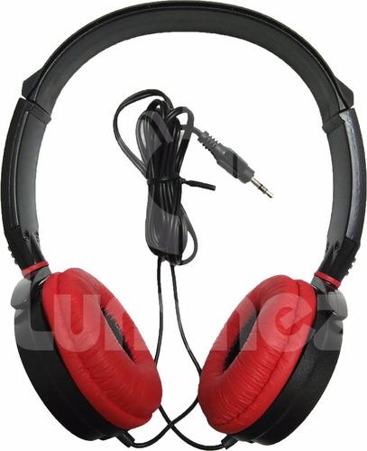audífonos yoobao yb-360 max 100mw originales sellados