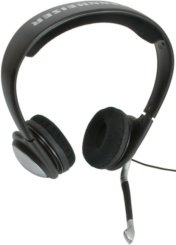 audífonosdiadema para pc 140 sennheiser