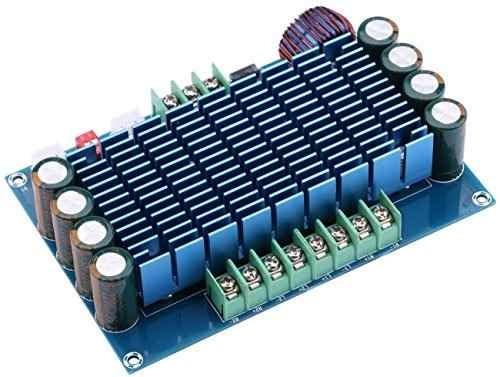 audio ampli amplificador