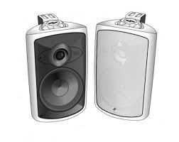 audio bocinas (par)