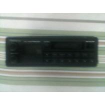Reproductor De Sonido Para Carros Solo Cassette Con Forro