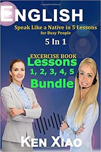 audio hable inglés como un nativo en 5 lecciones curso