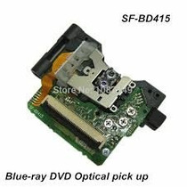 Lente Optico Bluray Sony Lg Philips Panasonic