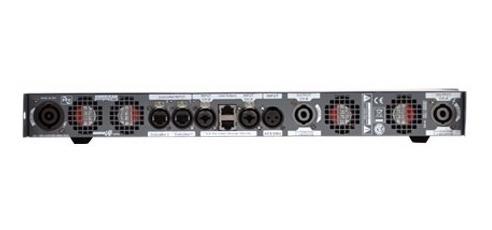 audio lab dsp 10000 potencia digital amplificador 9600w rms