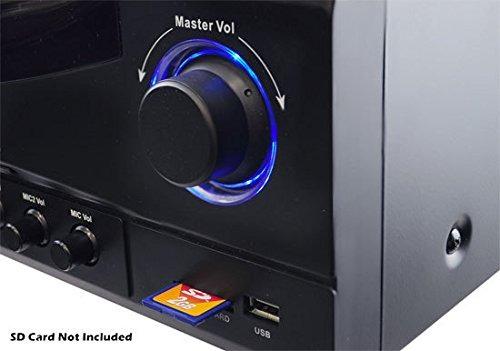 audio para amplificador