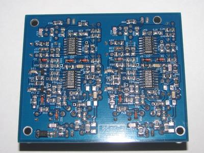 audio para transmisor