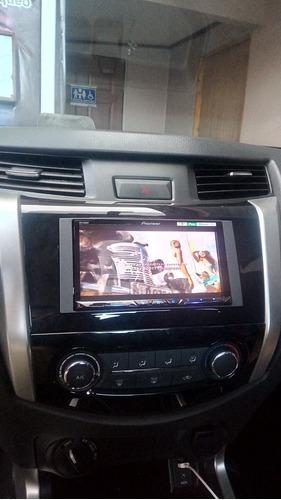 audio para vehículo