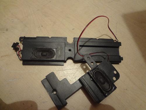 audio, parlantes hp compaq presario f500 series f700 series