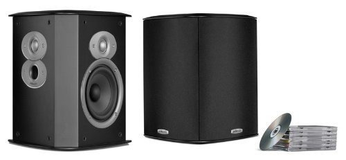 audio polk audio (par,