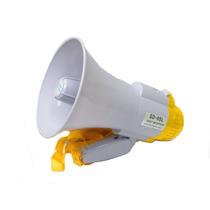 Megafono Portatil Que Graba Su Voz