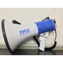 Megáfono Profesional Marca Pyle Modelo Pmp50