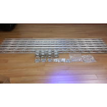 Global Truss F14 Cuadrados De10cmx10cm