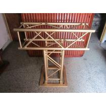 Estructuras Truss Para Minitecas Y Discplays