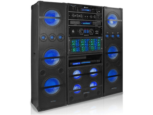 audio profesional pro