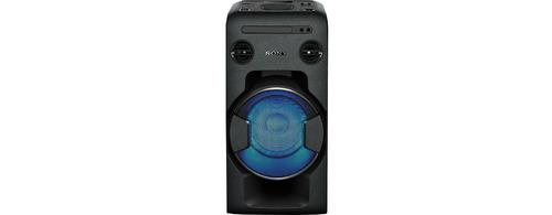 audio sony casa