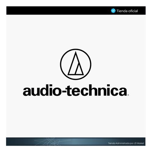 audio-technica at-lp120-usb, tocadiscos profesional