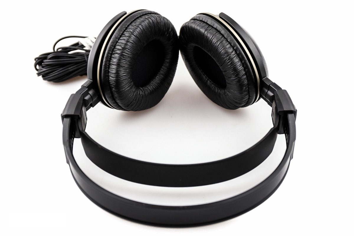 Image result for Audio Technica ATH-AVC200