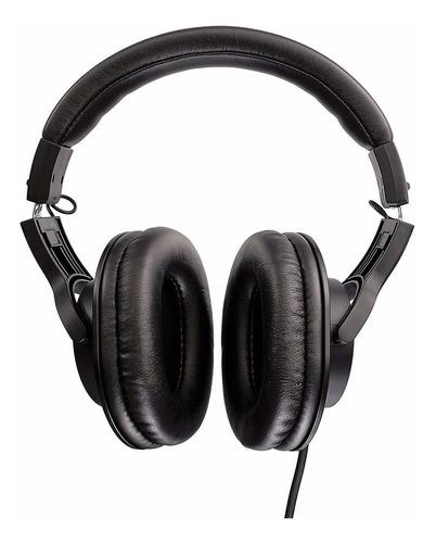 audio technica ath m20x auriculares estudio profesionales dj