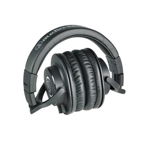 audio technica ath-m40x, auricular para monitoreo