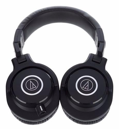audio-technica ath-m40x originales nuevos oferta buen fin