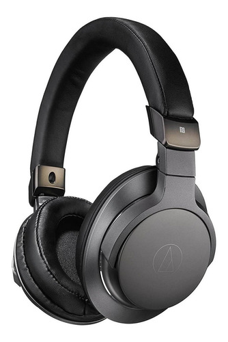 audio-technica ath-sr6btbk auriculares inalámbricos bluetoot